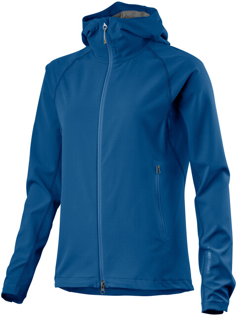 Houdini W's Motion Light Houdi Jacket native blue